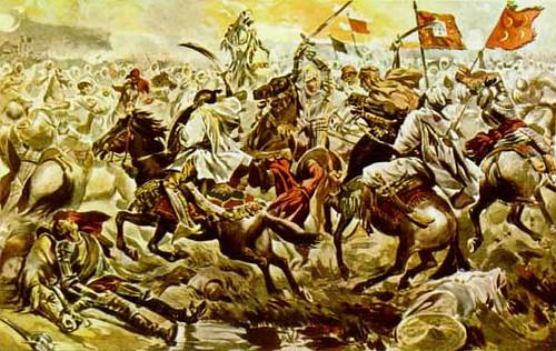 Batalha de Alcácer-Quibir ou Batalha dos Três Reis