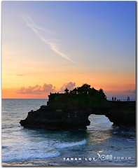 bali (fiftymm99) Tags: sunset sea people bali nature clouds indonesia temple nikon rocks stones algae d300 tanahlottemple fiftymm fiftymm99 gettyimagessingaporeq2