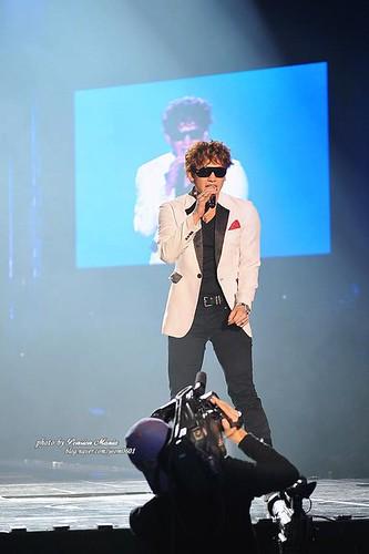JYP Concert