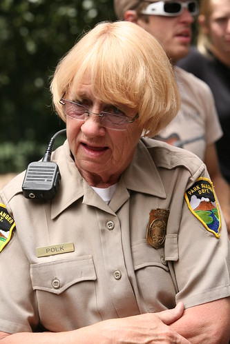 Kathryn Joosten as Deputy Polk