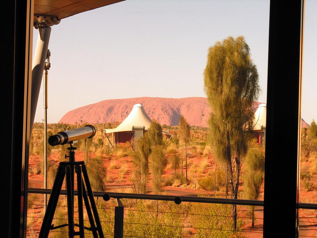 Luxury tents 3