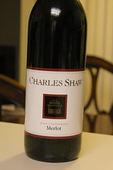 2006 Charles Shaw Merlot
