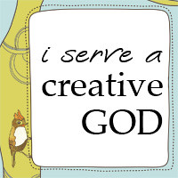 i serve a creavite GOD