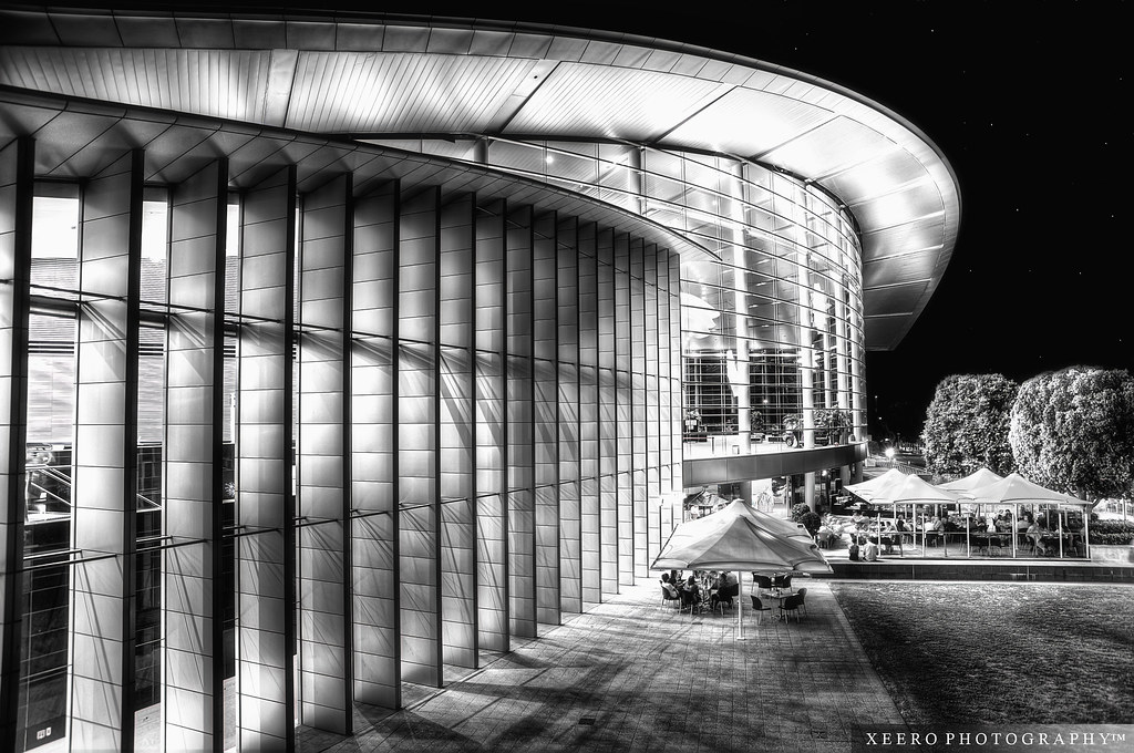 Adelaide Convention Centre :: HDR