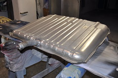 """1965 pontiac Parisienne new gas tank • <a style=""""font-size:0.8em;"""" href=""""http://www.flickr.com/photos/85572005@N00/5317130484/"""" target=""""_blank"""">View on Flickr</a>"""
