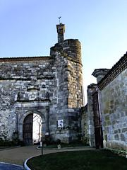 Eglise Saint Saturnin de Flamarens - Lomagne -  Gers (Vaxjo) Tags: france church glise middleages 32 moyenge gascogne gers midipyrnes flamarens lomagne
