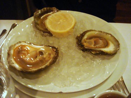 Maldon No 2 Oysters