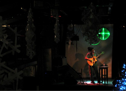 Гера Моралес, Билигнва, 30 декабря 2010