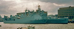 HMS Challenger - K07 (Hawkeye2011) Tags: uk london boats marine military ships hmsbelfast maritime pooloflondon naval riverthames saltwater royalnavy hmschallenger k07