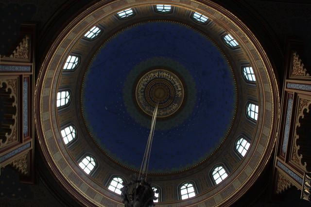 Yıldız camii 1