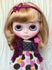 Chloe's New Look