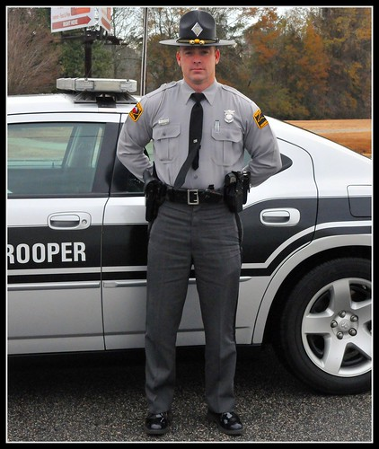 Flickriver: Photoset 'North Carolina State Police' By