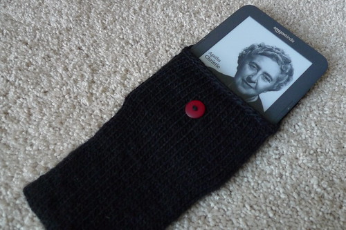 Kindle Cover for Alex