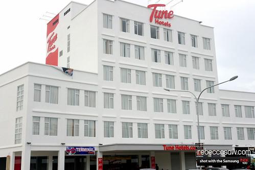 tune hotel bintulu sarawak (2)
