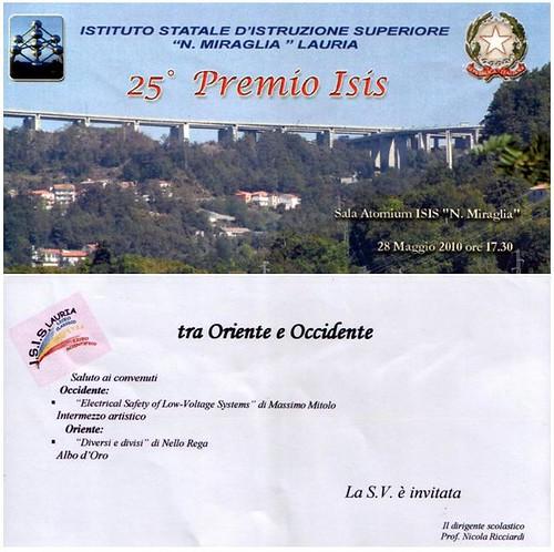 Premio-Isis-a-Nello-Rega