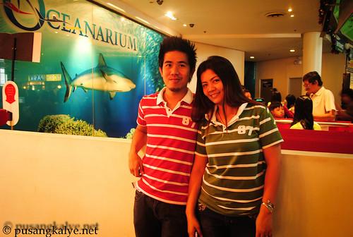 pusangkalye@ Manila Ocean park