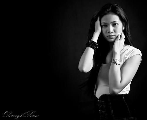 Portrait #2: Anne