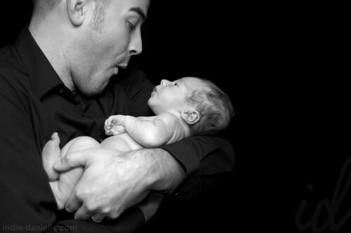 Eli Newborn Session 5