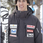 Spencer Morris (West Vancouver - Whistler Mountain Ski Club)