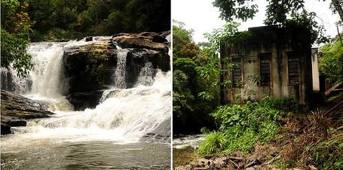 Cachoeira | Usina