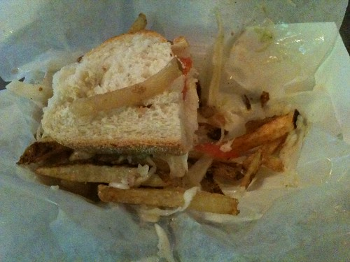 Primanti's, Cranberry Township