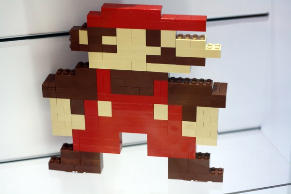 Nintendo Store 9