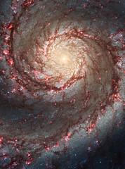 [免费图片] 自然・景观, 天体・宇宙, 星系・星云, 201101160100