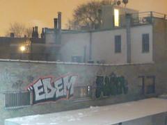 EDEM & ANKR (Billy Danze.) Tags: chicago graffiti anchor edem kym bbky
