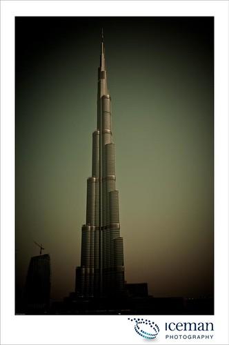 Burj Khalifa 114