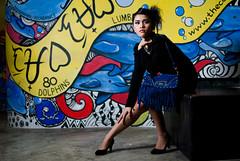 [フリー画像] 人物, 女性, アジア女性, ファッション, シンガポール人, 201101222100