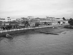 Uma vista de Jaguarão (Vagner Eifler) Tags: brasil riograndedosul jaguarão riojaguarão
