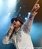 "Kid Rock @ ""Born Free"" Tour Opener and 40th Birthday Party, Ford Field, Detroit, MI - 01-15-11"