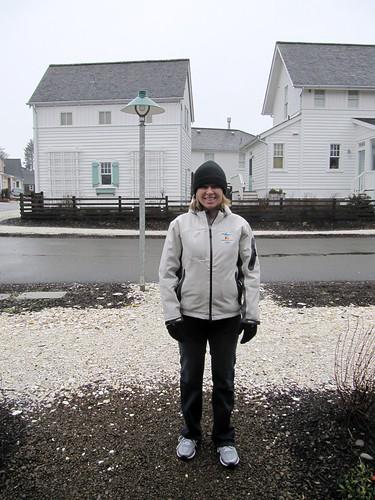 Jan 2011 6 1/2 months pregnant