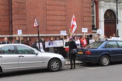 IMG_1190 (czalex) Tags: uk london embassy solidarity belarus lukashenko belarusians