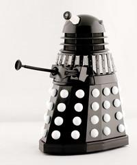 Resurrection of the Daleks - Supreme Dalek