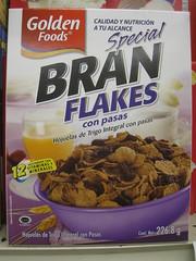 Special B (Joe Mud) Tags: de golden foods cereal off special integral flakes brand con trigo bran pasas offbrand hojuelas