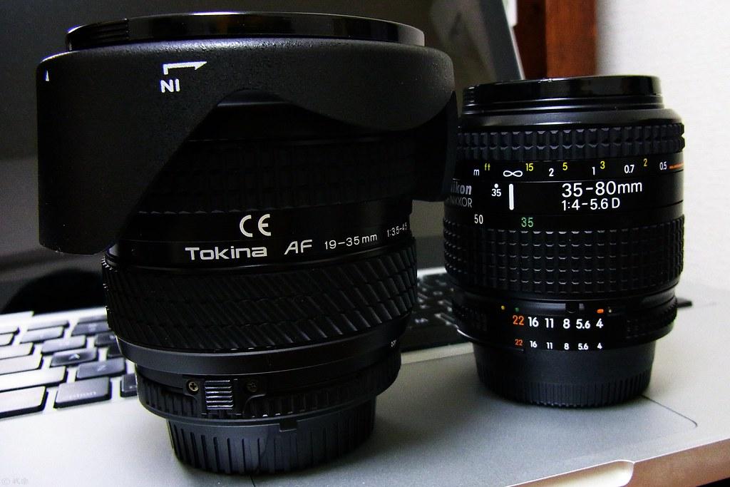 Tokina AF193 19-35mmF3.5-4.5