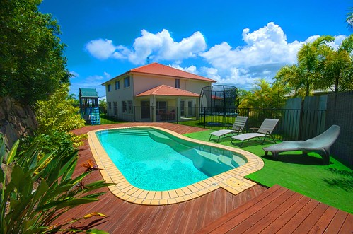 real estate HDR peregian springs by Hing Ang Photography