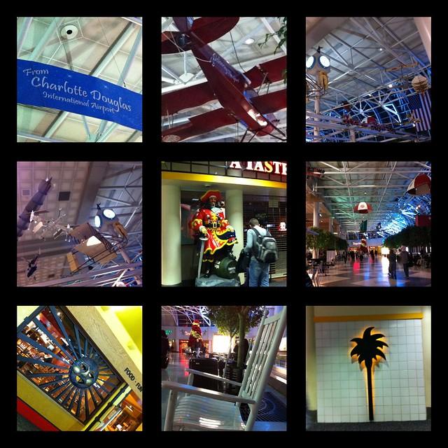 CharlotteAirport