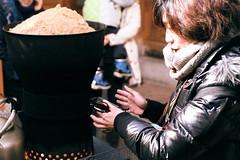 (Chen Yen-Chi) Tags: winter film olympus korea seoul om   om1  om1n