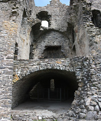 Auchindoun Castle (7)