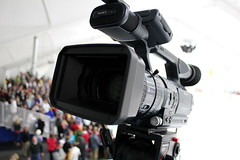 T1GTV Sony HDV Camcorder (gbozik photography) Tags: cinema game west rivalry sports hockey jock canon movie fun photography rebel photo tv imac greg pics michigan great cartoon sailors competition mona player professional varsity adobe gregory athlete shores flick challenger movingpicture 2010 matchup motionpicture competitor 2011 bozik t1g t2i athleticevent t1gtv