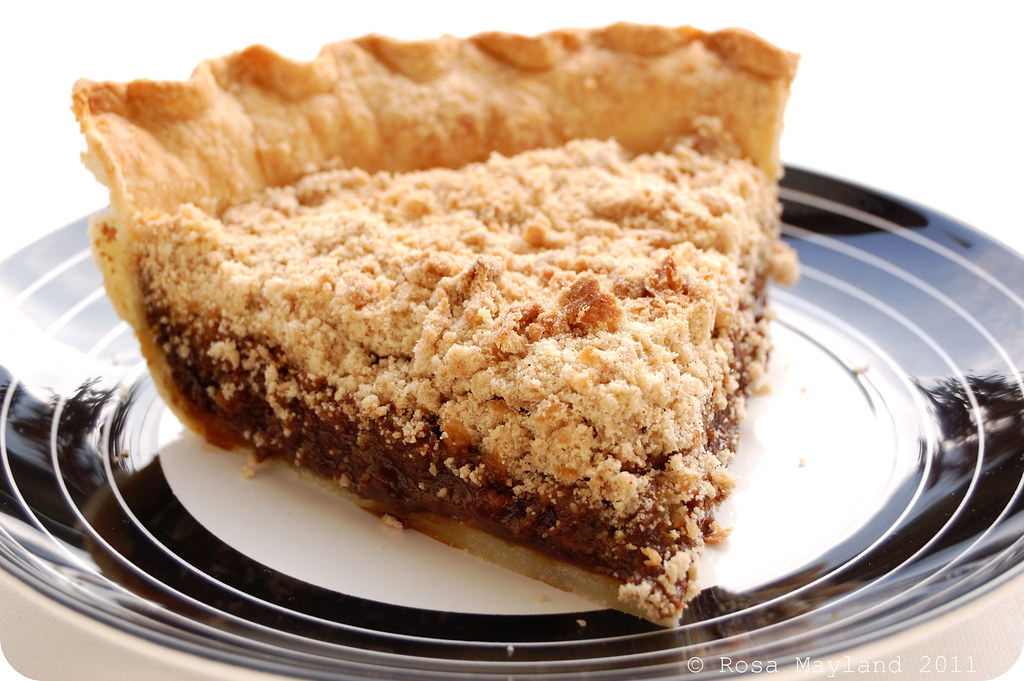 Shoofly Pie 2 bis