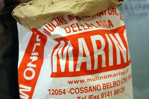 Mulino Marino Flour