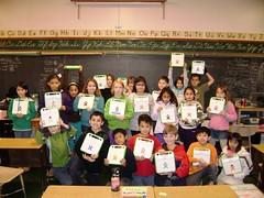 XO Classroom, 1:1 by mahlness
