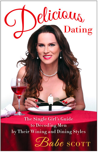 Delicious Dating Cover