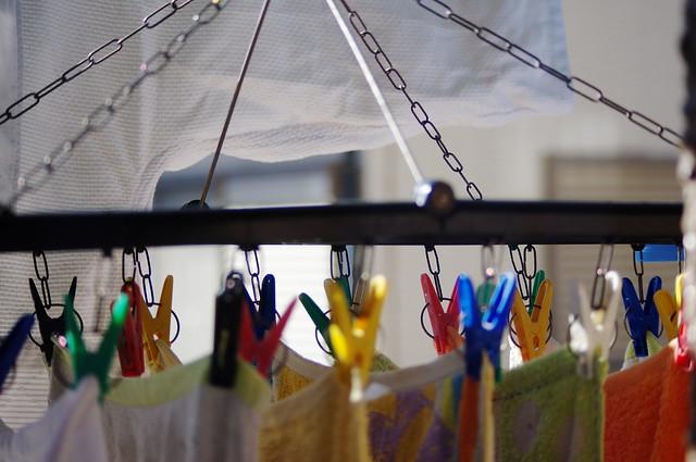 Clothespeg