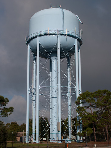 Personal Water Tower
