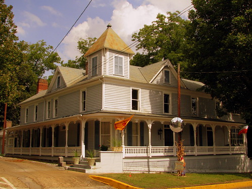 Shepard's Inn - Dandridge, TN