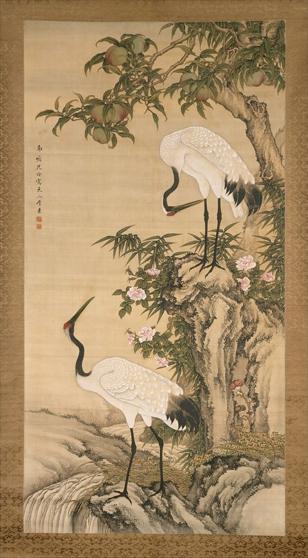 after Shen Nanpin (Shen Quan) (Chinese, 1682–1758)